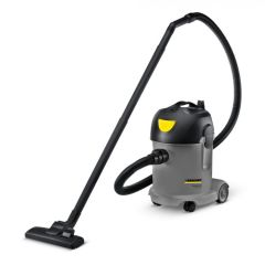 Karcher T 14/1 Classic Dry Vacuum Cleaner, 1600 Watts