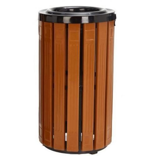 Bluestream Classic Eco Friendly Recycle Bin