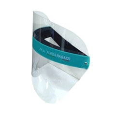 Forza Ragazzi Face Shield (Pack of 12)