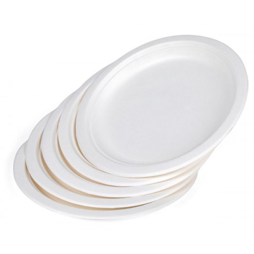 Hotpack Biodegradable Plate