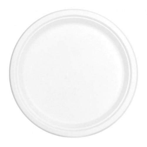 Falcon Biodegradable Paper Plate 10