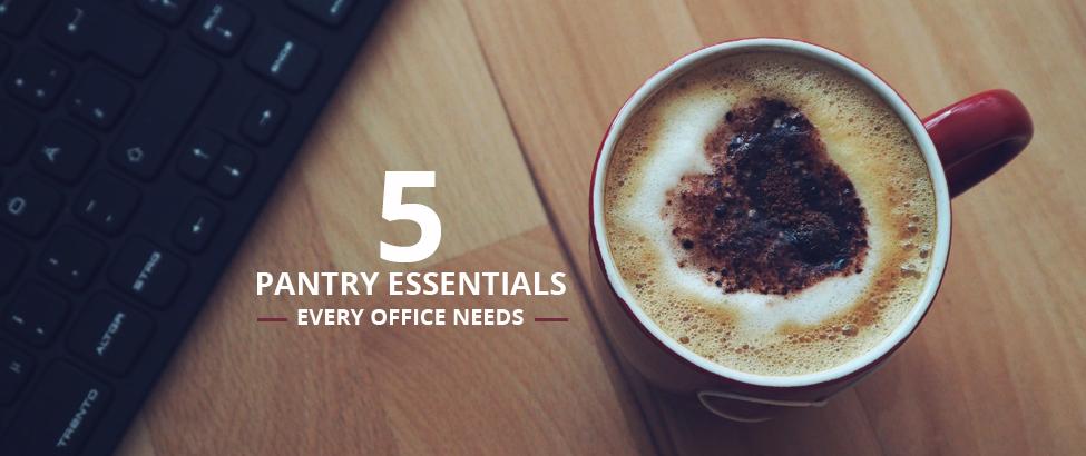 Pantry Essentials - Buy Office Supplies Online