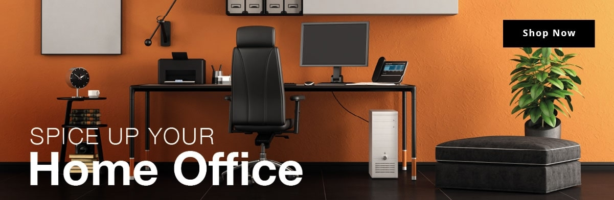 One-Stop-Shop For Your Home Office Needs