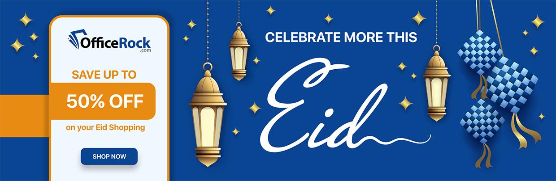 OfficeRock Eid Offers