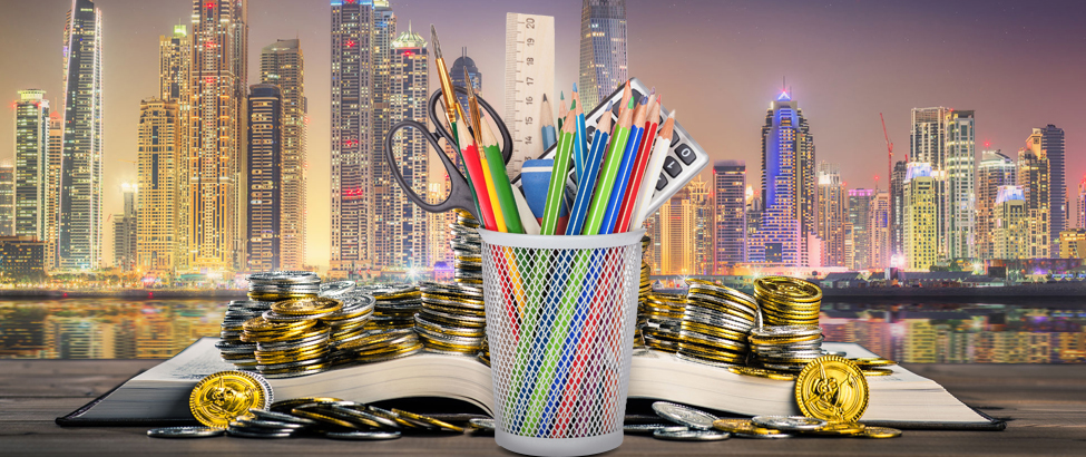 Office Stationery In Dubai